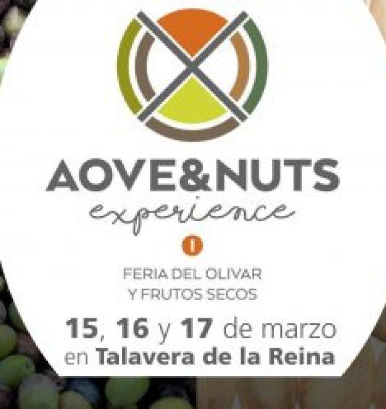 """Symborg con el olivar y los frutos secos en """"AOVE & Nuts Experience"""""""