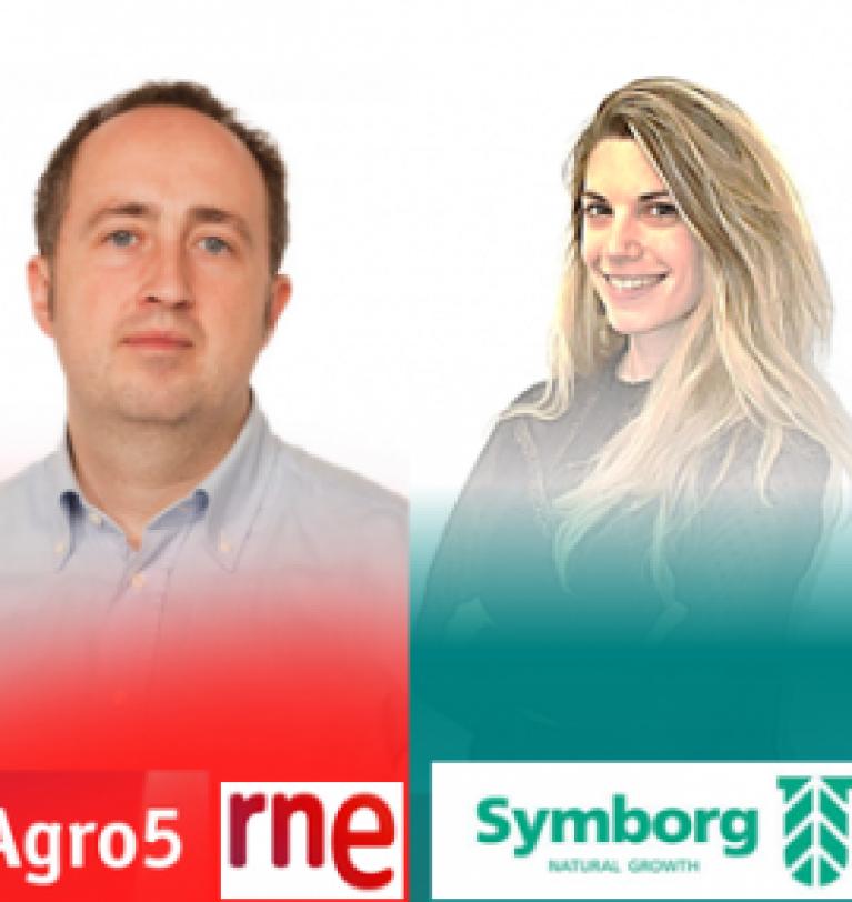Agro5: el programa agrario de Radio Nacional entrevista a Symborg