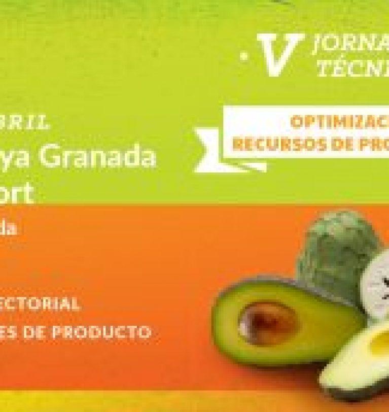 Jornadas Técnicas sobre cultivos tropicales en Motril con el apoyo de Symborg