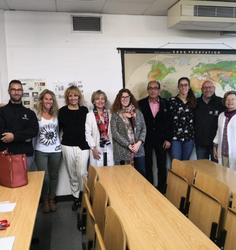 Symborg comprometido con la investigación universitaria en biotecnología agrícola