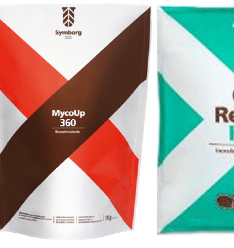 Symborg primera empresa en registrar sus productos como fertilizantes basados en microorganismos