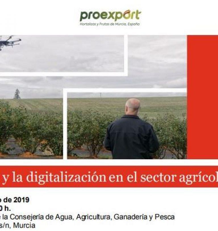Symborg, ejemplo de empresa pionera en tecnología agrícola