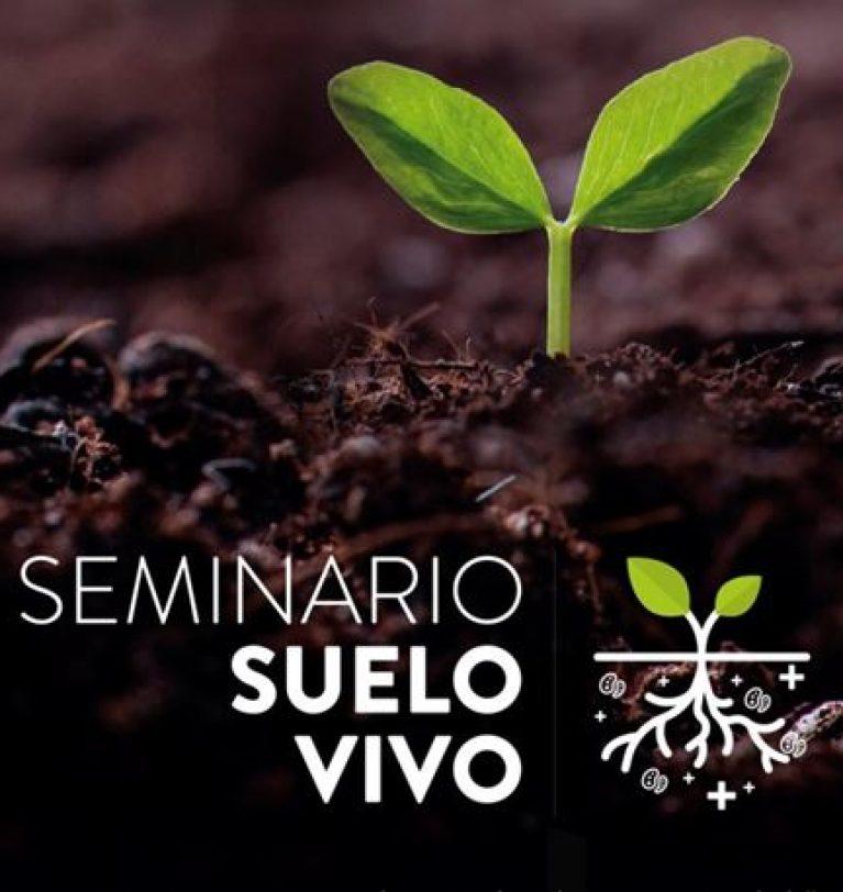 Suelo Vivo, un encuentro sobre el manejo integral de microorganismos para una agricultura de calidad