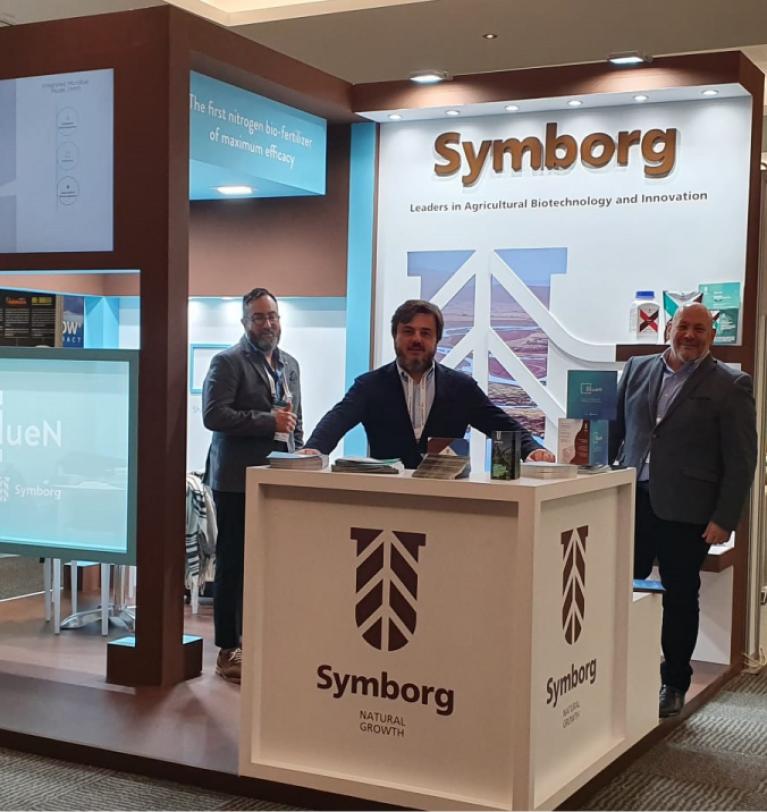 Biostimulants World Congress 2019 en Barcelona