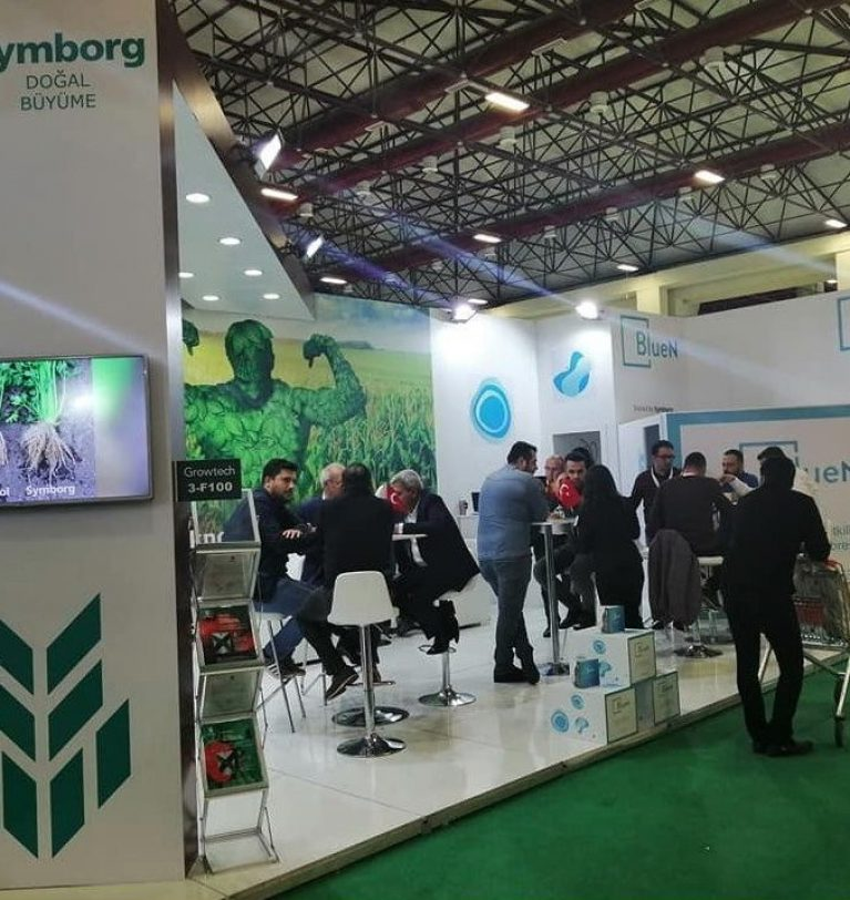 Growtech 2019 in Antalya