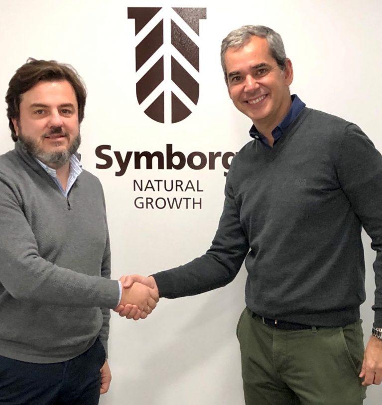 Symborg y URDECON acuerdan la construcción de  la 1ª fase de la nueva planta en Alhama