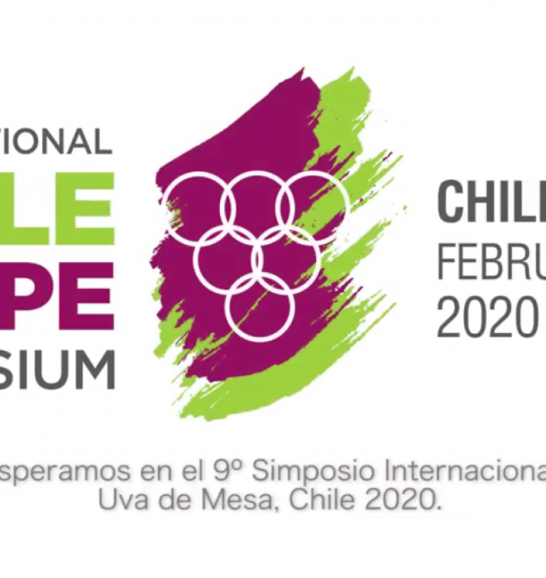 Symborg will present its Integrated Microbial Model at the IX International Table Grape Symposium