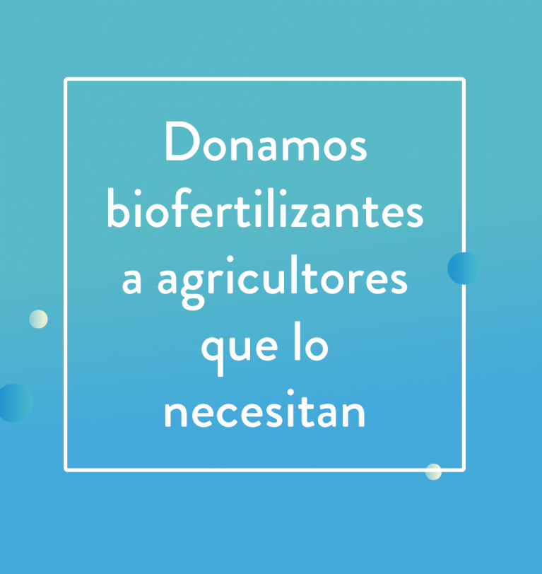Gran acogida de las donaciones de BlueN por los agricultores murcianos durante el COVID-19