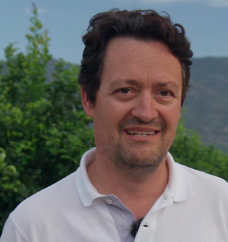 Aplicación de BlueN en cítricos ecológicos: testimonio del productor Carlos Martínez