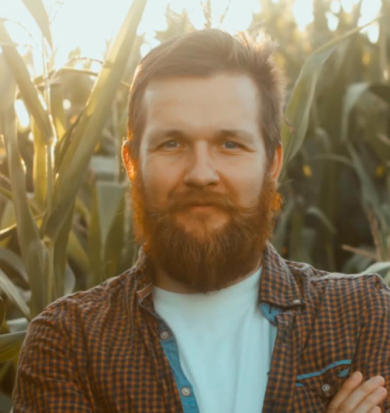 Reto del agricultor del siglo XXI: cuidar los cultivos para cuidar el planeta