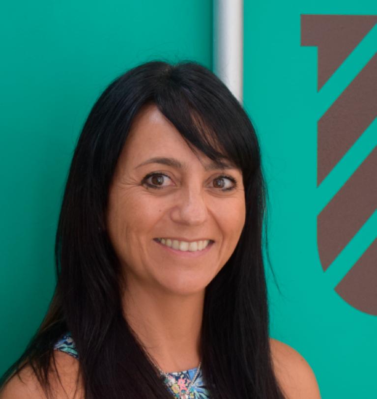 Eloísa Conesa, nueva directora de Symborg España y Portugal