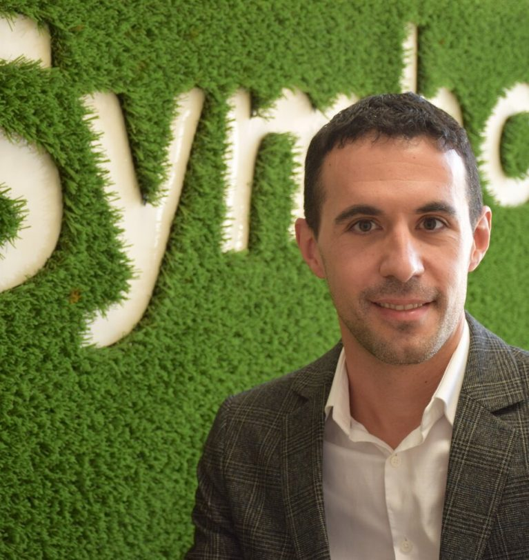 Symborg ficha a Francisco Javier García Domínguez como nuevo director de marketing global