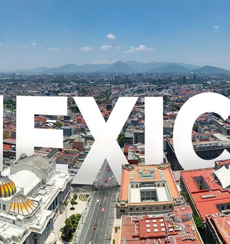 Misión comercial virtual México