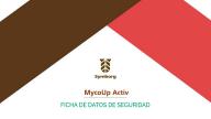 MycoUp Activ - Ficha de datos de seguridad (LATAM)