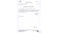 Organik sertifikası (TUR)